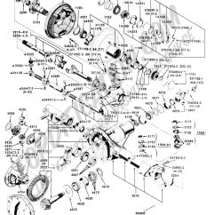 Dana 80 Rear Axle Diagram Rj 11 Wiring 1972 F250 4x4 Page 4 Ford Truck Enthusiasts Forums