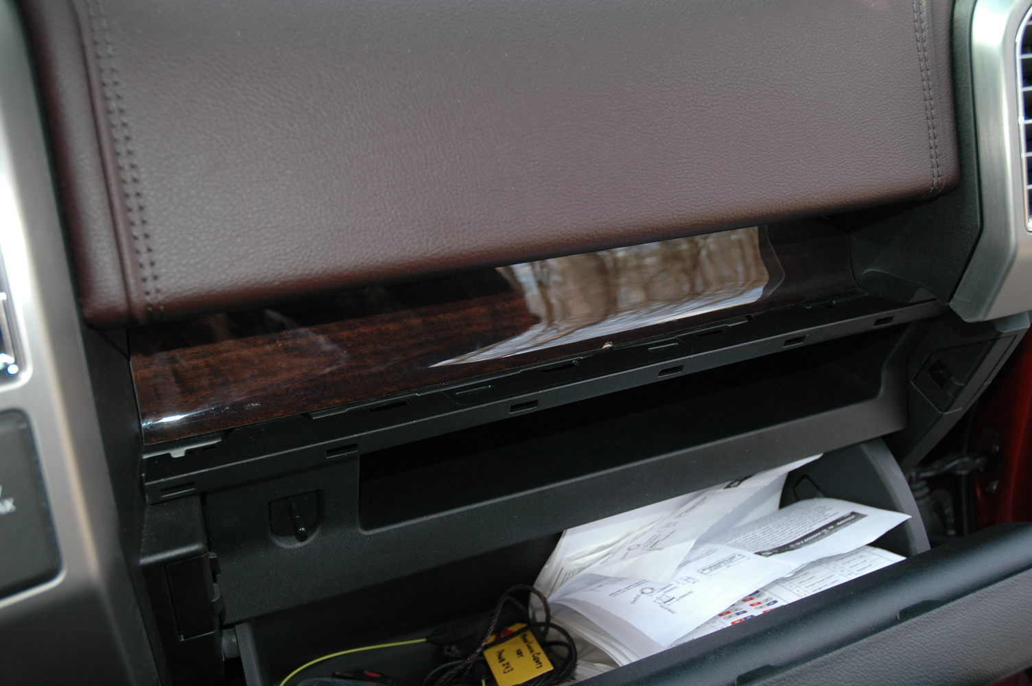 Ford F 150 Cabin Filter Change