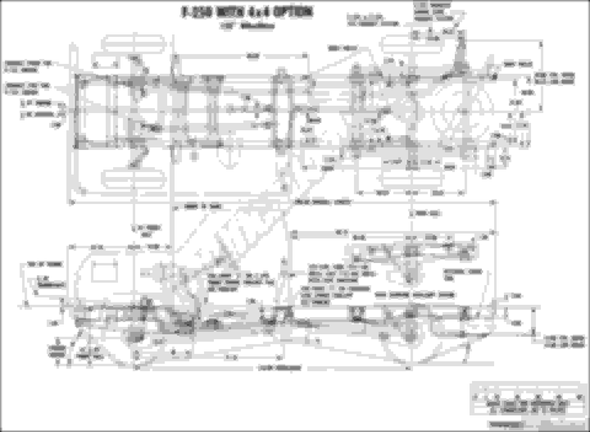 Bronco78IDI's 1978 Bronco IDI Turbo swap Fabrication (lots