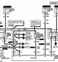 ford e350 wiring diagram sel html com [ 1945 x 1417 Pixel ]