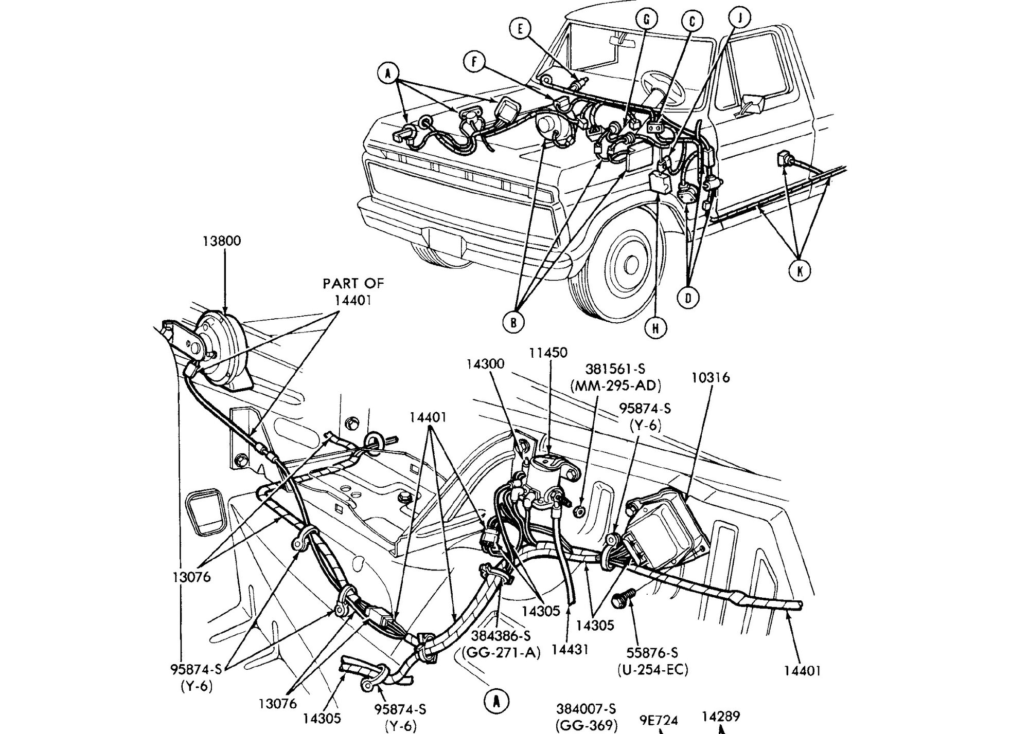 [DIAGRAM] 2001 Ford Headlight Wiring Diagram FULL Version