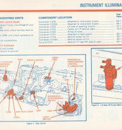1981 f100 gauge cluster wiring diagram ford truck 1981 ford f150 radio wiring diagram 1981 ford [ 2000 x 1525 Pixel ]