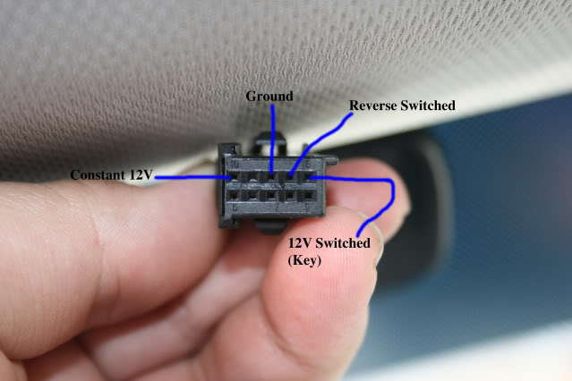 Nissan Rear View Mirror Wiring Diagram As Well Vehicle Wiring Harness