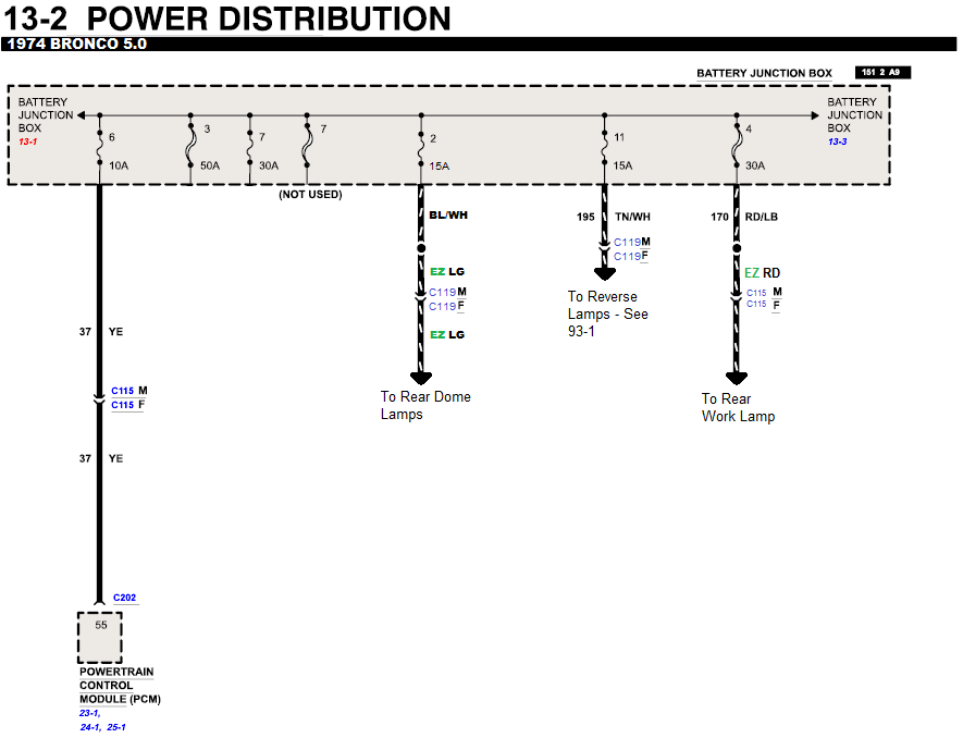 700r4 Wiring Kit - Auto Electrical Wiring Diagram on