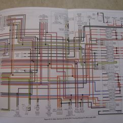 99 Softail Wiring Diagram Caravan Solar Harley For Best Library Installing Heated Grips Ignition Wire Question 2009