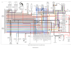 need 2014 or later street glide taillight wiring diagram harley rh hdforums com 2014 harley davidson [ 1224 x 1202 Pixel ]