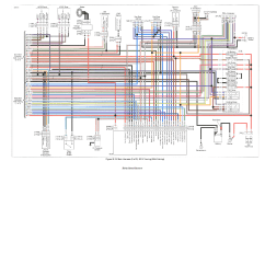 Harley Davidson Tail Light Wiring Diagram Noco Battery Isolator Need 2014 Or Later Street Glide Taillight