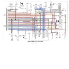 Color Wiring Diagrams 2005 Chrysler 300 Diagram Harley Davidson Code Rear