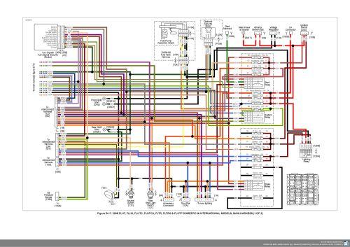 small resolution of 2008 harley davidson flhx wiring diagram trusted wiring diagram fxef wiring diagram 08 flhx wiring diagram