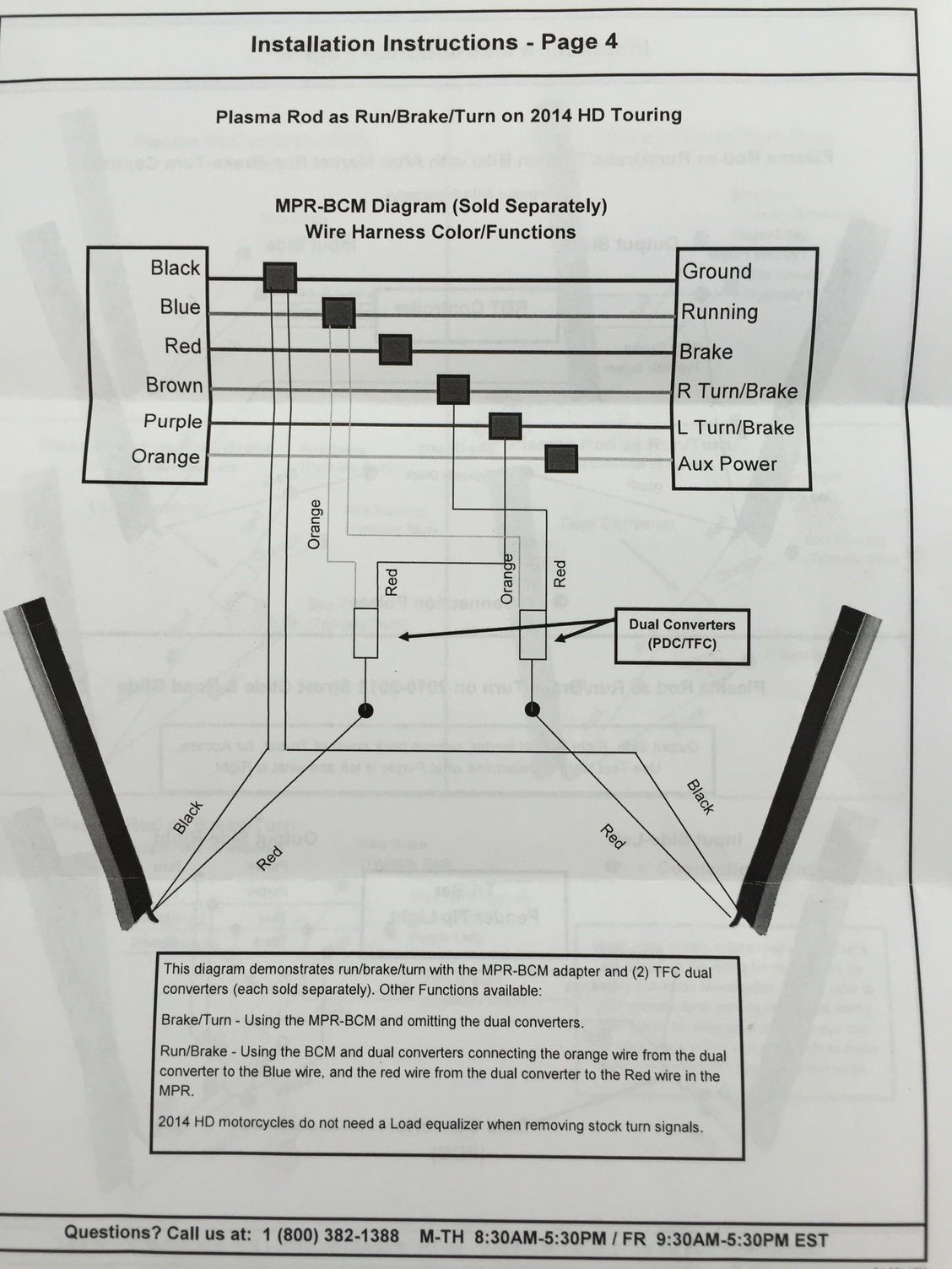 rv cable tv wiring diagram for trailer 7 pin plug fleetwood request 35