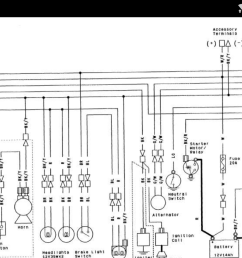 ignition switch wiring kawasaki forumsi found a wiring diagram that shows where they lead to  [ 2000 x 1000 Pixel ]