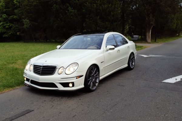 20+ W211 E63 Amg Pictures and Ideas on Meta Networks