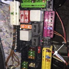 Light Wiring Diagram House G Body Ac Added Rear Camera 2011 C350 4matic, Help! - Mbworld.org Forums
