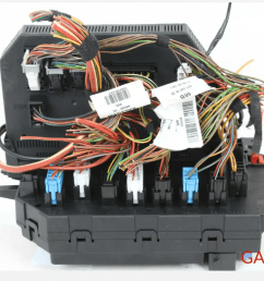 the back of the front sam module and fuse box i know they exist i seen it for different models but just can t find it for w221 my car is 2012 s550 [ 989 x 878 Pixel ]