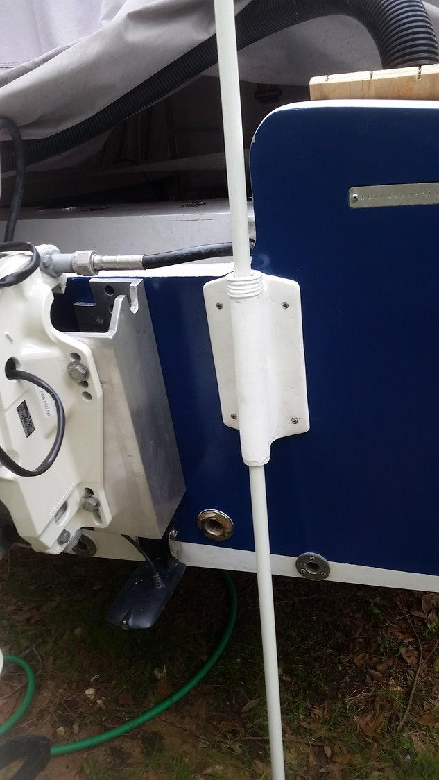 Diy Boat Anchor Pole | Diydrywalls org