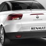 2010 Geneva Motor Show Preview 2011 Renault Megane Cc