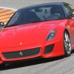 Ferrari 599 Gto Revealed Ahead Of 2010 Beijing Auto Show