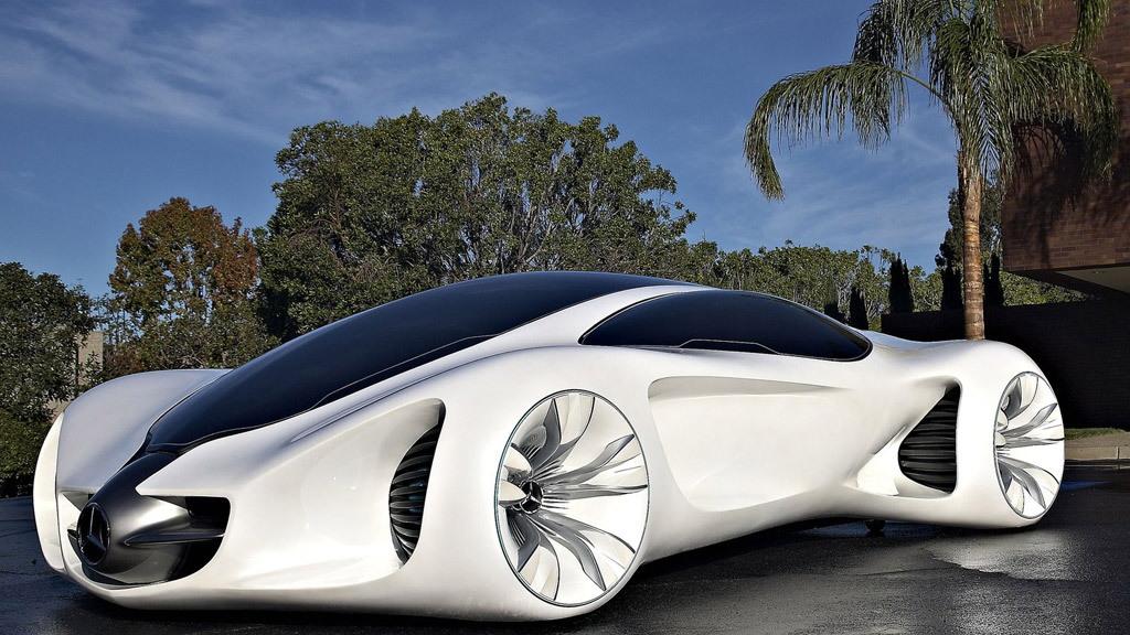 MercedesBenz Planning New Ecological MidEngine Supercar