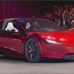 Tesla Roadster News Green Car Photos News Reviews And Insights Green Car Reports