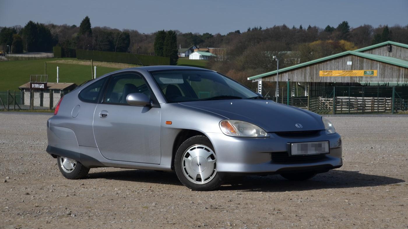 2005 Honda Civic Hybrid Guides