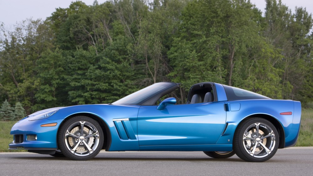medium resolution of 2010 chevrolet corvette grand sport