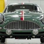 Aston Martin Delivers First Db4 Gt Zagato Continuation Cars