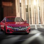 Preview 2021 Volkswagen Arteon Arrives With New Tech New Face 38 190 Starting Price