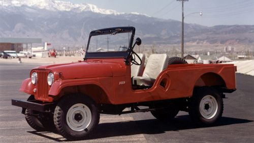 small resolution of 1955 willys motors cj 6