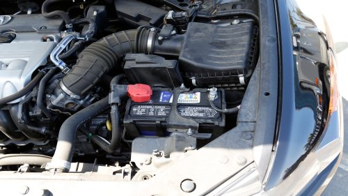 small resolution of acura tsx will not wot start battery alternator charging issue problem electrical drain fuse jump start