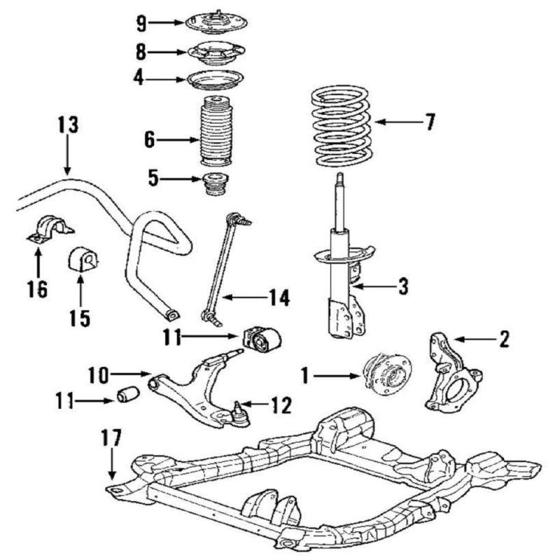 2005 Chevy Equinox Parts Diagram Within Chevy Wiring And