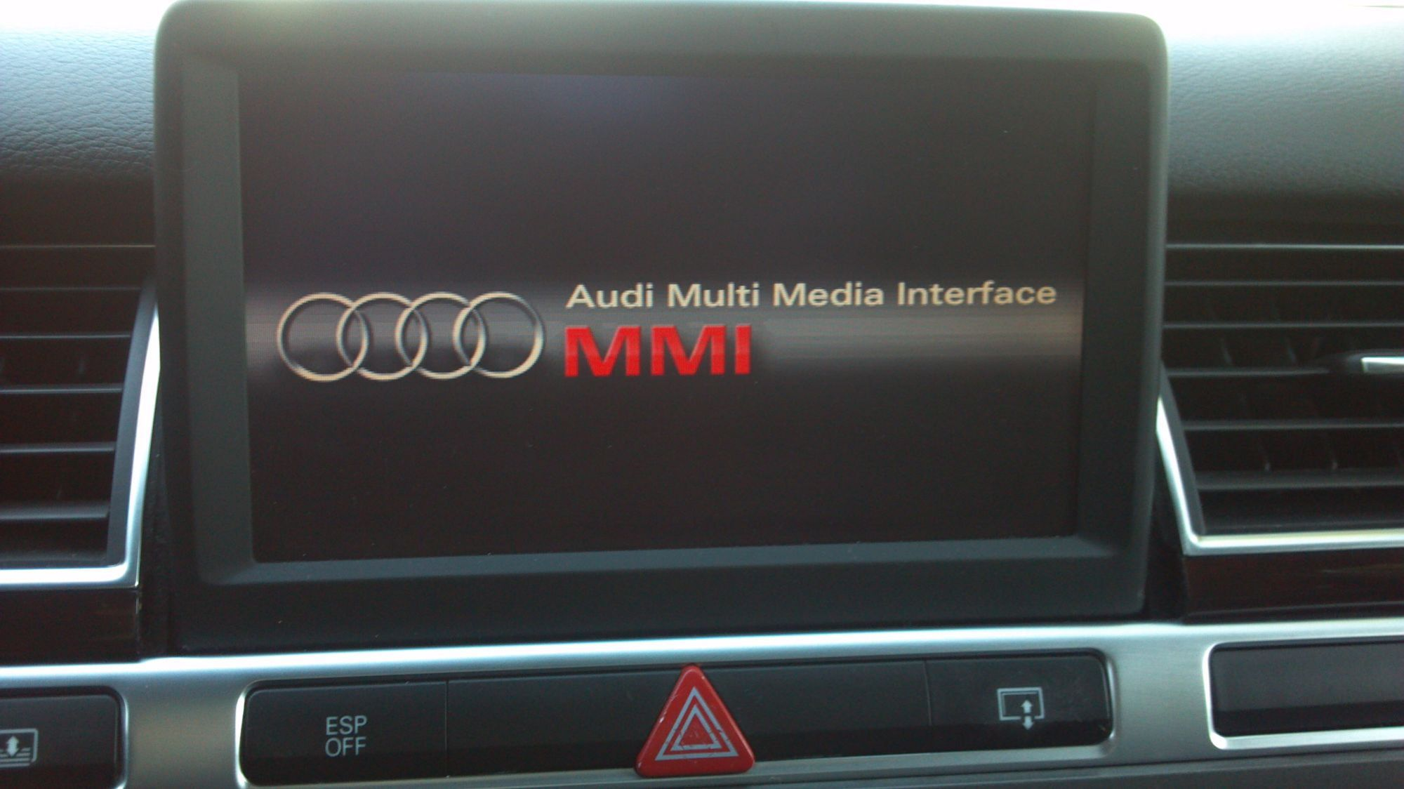 hight resolution of audi why does my mmi display not come on