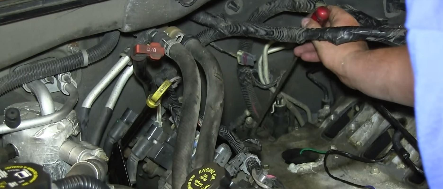 2005 chevy equinox engine diagram semi truck trailer plug wiring parts dodge stratus