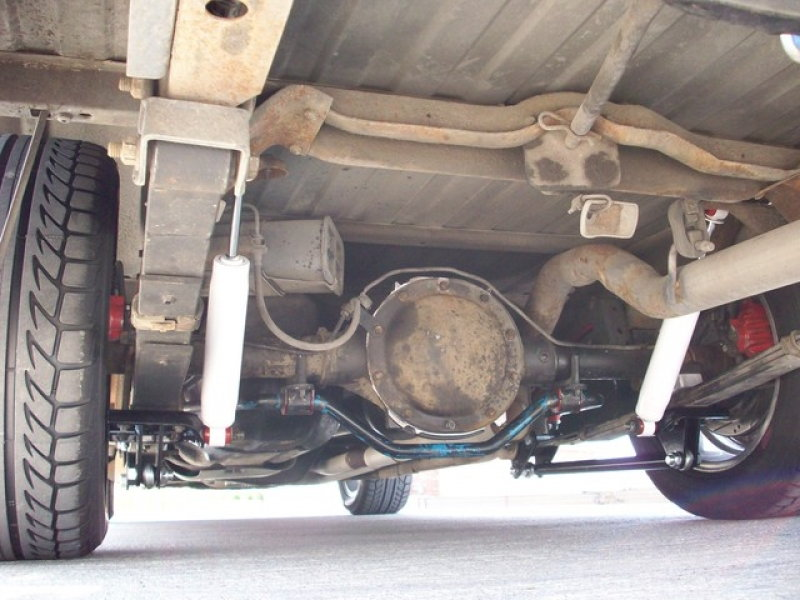 Diagram For Ford Taurus1999 Front Suspension Solved Fixya
