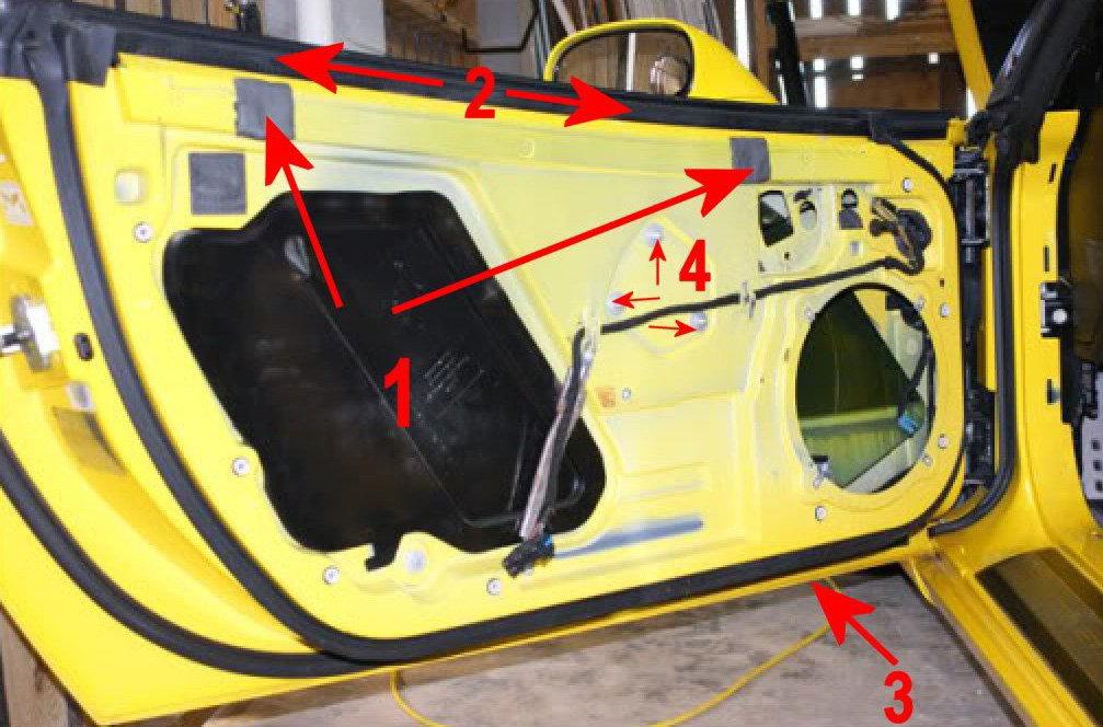 C5 Corvette Wiring Diagrams C5 C6 Window Regulator How To Replace Corvetteforum
