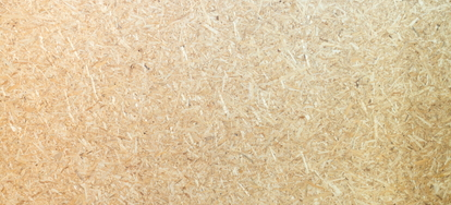Wet Particle Board Smell