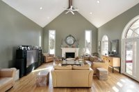Cathedral Vs Vaulted Ceilings | Joy Studio Design Gallery ...