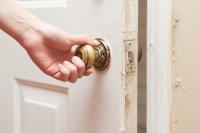 Unlocking a Bedroom Door in an Emergency | DoItYourself.com