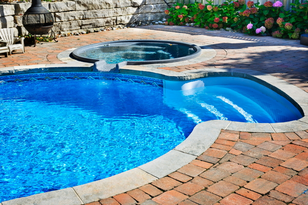 How to Remove Fiberglass Pool Stains  DoItYourselfcom