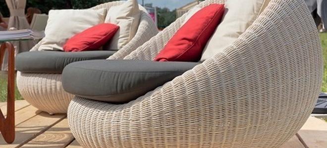 How to Weatherproof Your Wicker Patio Furniture