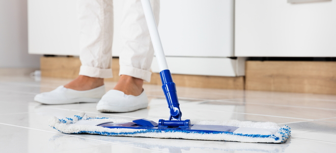 cleaning kitchen floors decorating making shine doityourself com