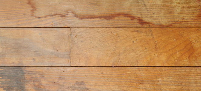 How to Repair Water Stained Wood  DoItYourselfcom