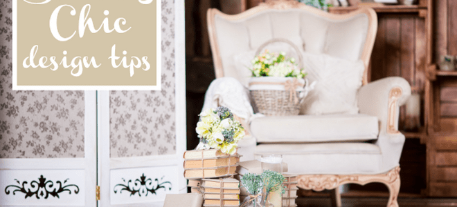 Shabby Chic – A Do It Yourself Guide