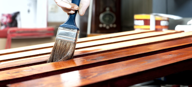 Tips for Staining Birch Plywood  DoItYourselfcom