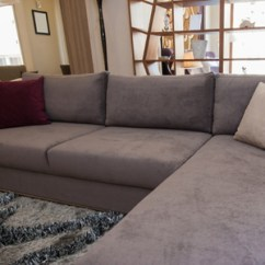 How To Clean Stains From A Microfiber Sofa Real Leather Corner Beds Uk Remove Pen Marks ...