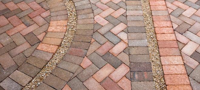 diy a brick patio doityourself com