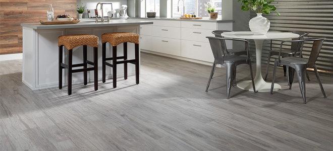 6 benefits of wood look porcelain tile