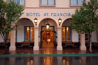 Hotel St Francis Expert Review Fodor S Travel