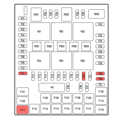 08 F150 Fuse Box Diagram Double Pole Throw Switch Wiring Ford F250 Why Can 39t I Get Into Or Out Of 4wd