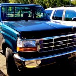 7 Best Ford Truck Engines Ever Made Ford Trucks