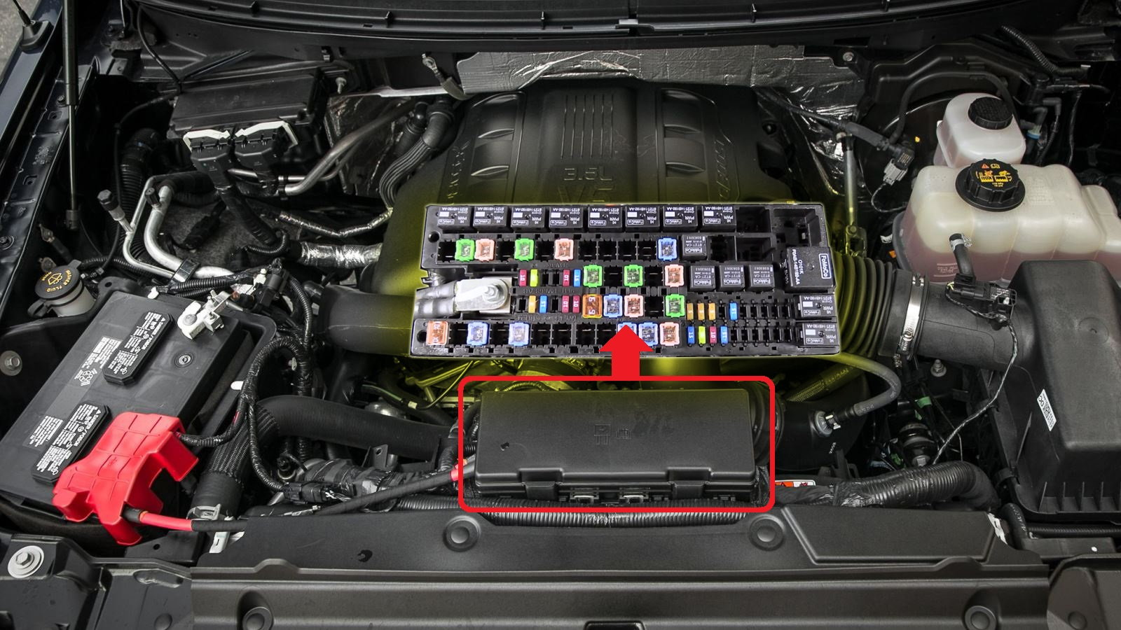 hight resolution of ford f 150 fuse box diagram